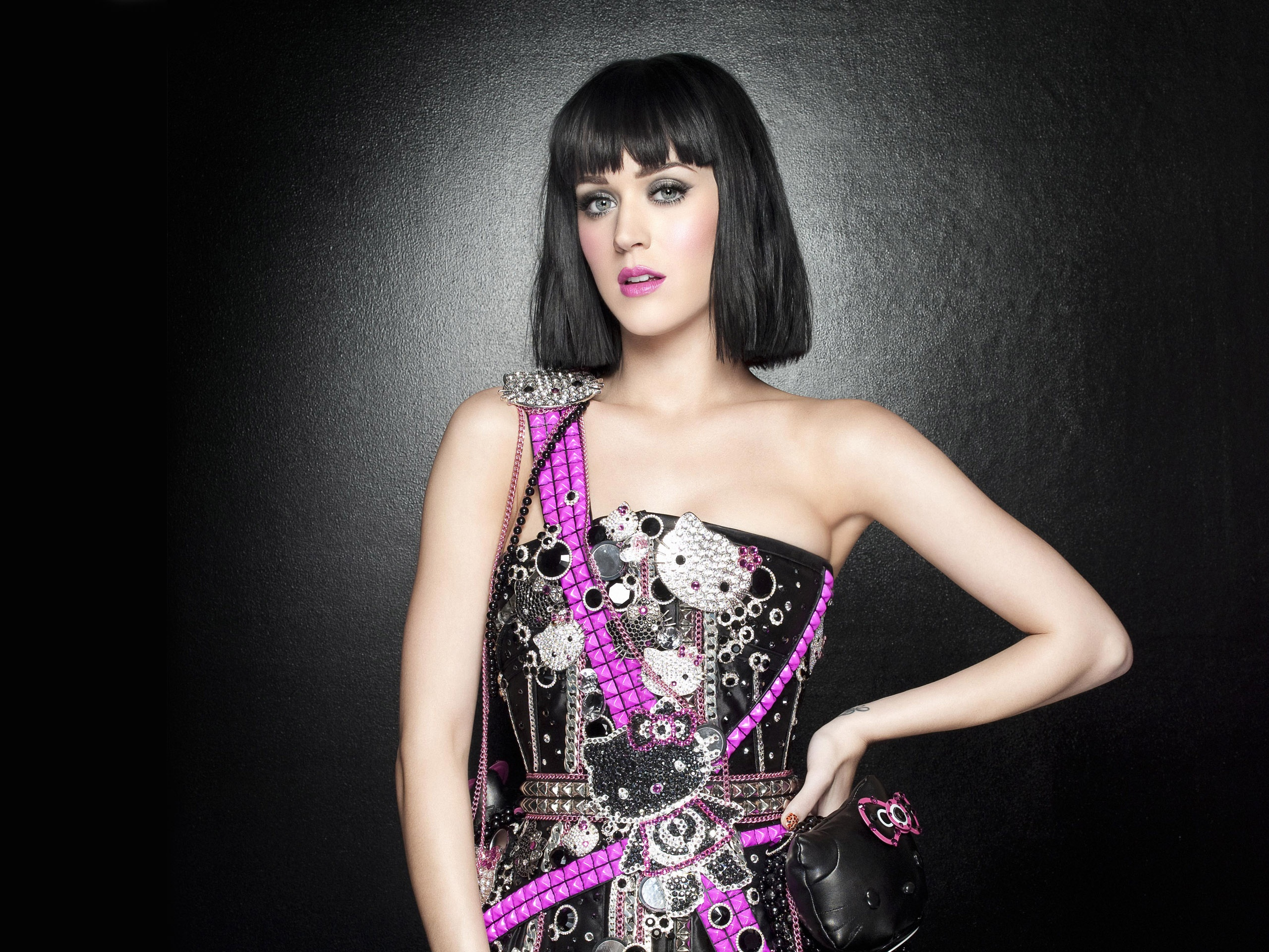 Cute Abstract Katy Perry Wallpaper Desktop Wallpapers Wallpaper