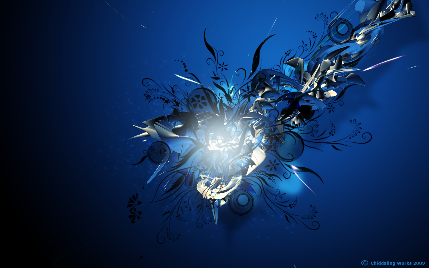 Free Abstract Wallpaper Vector Graphics Tutorial Wallpaper
