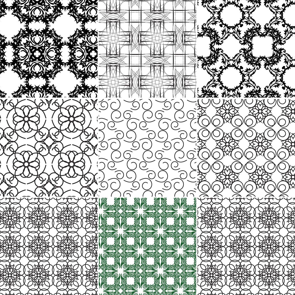 Free Abstract Wallpaper Vector Patterns Illustrator Wallpaper