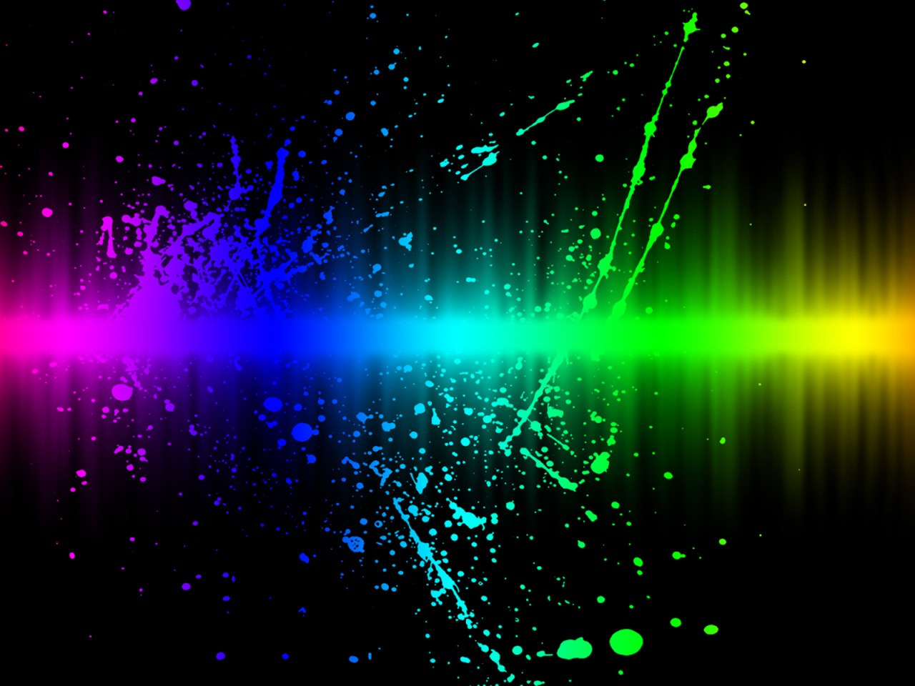Free Colorful Colorful Free 3d Abstract Wallpaper Downloads Wallpaper