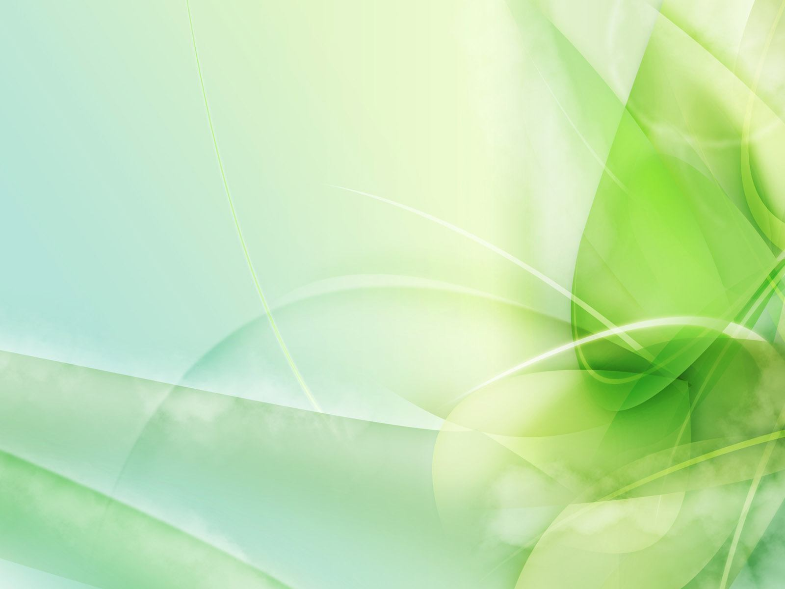 Green Abstract 1080p Wallpaper Free Download Wallpaper