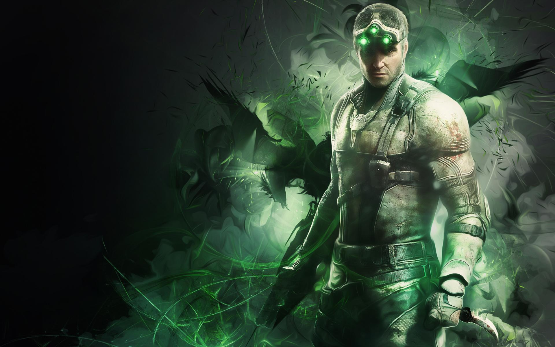 Green Abstract Diablo Halo 3 1080p Wallpaper Wallpaper