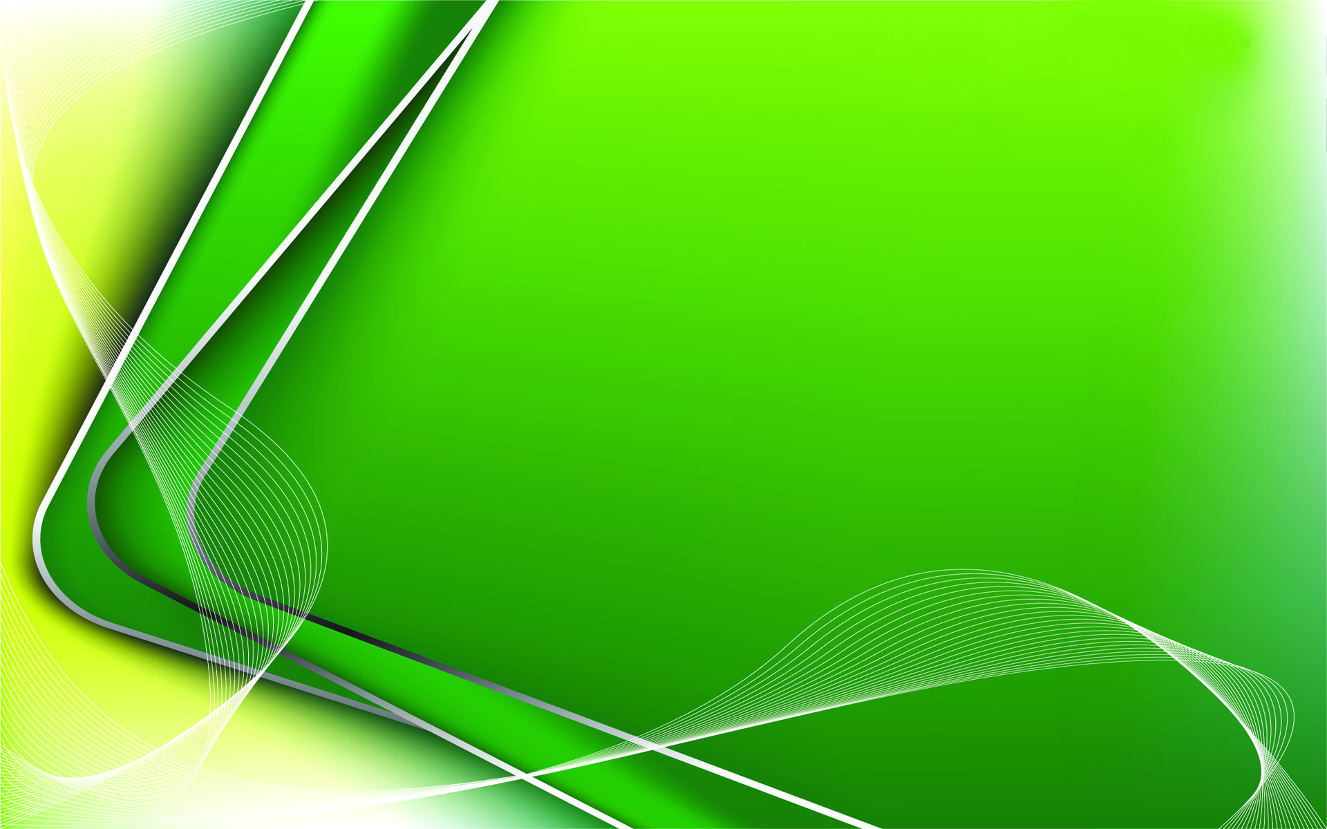 Green Free Abstract Wallpaper Desktop Wallpaper Wallpaper