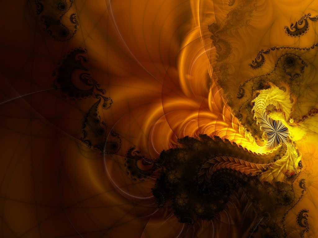 Hd Wallpaper Pictures Of Abstract Stars Wallpaper