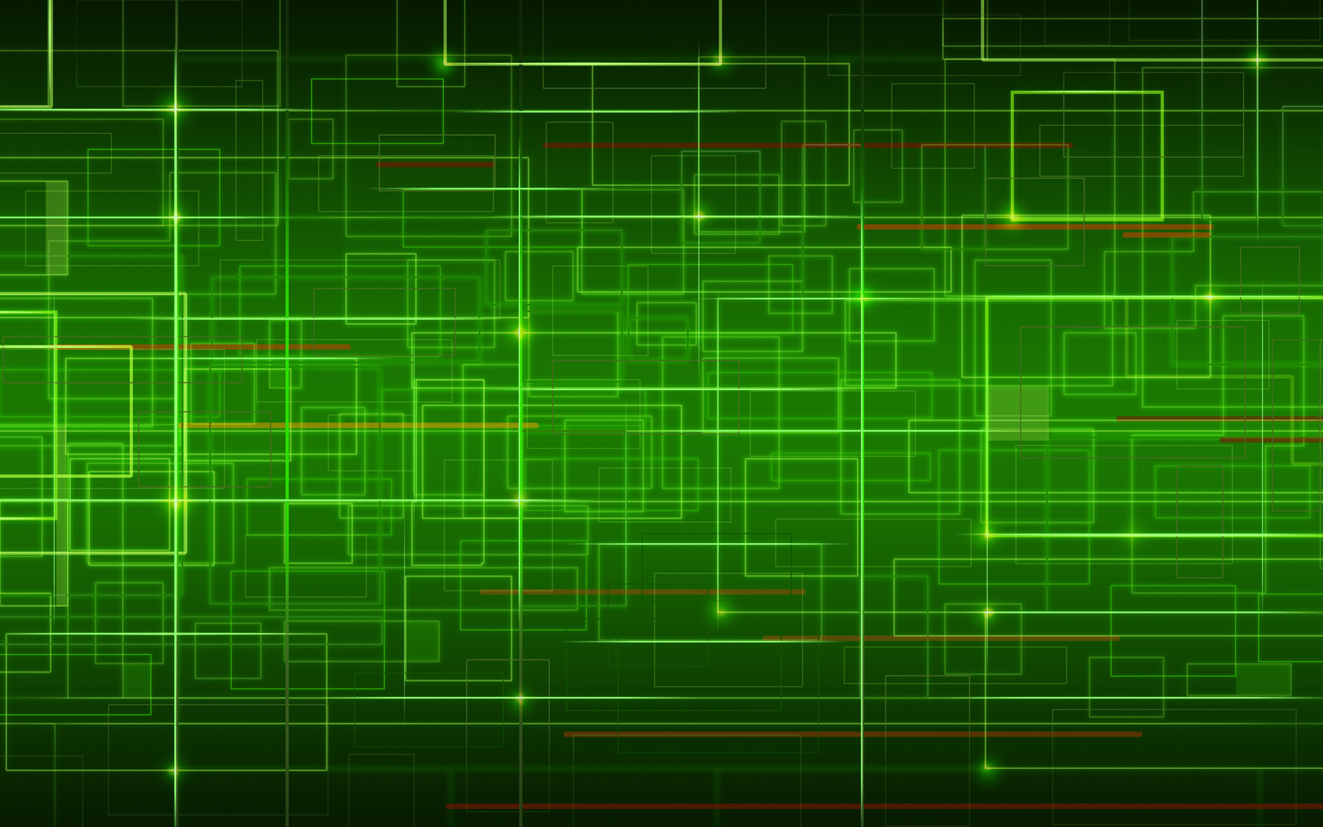 I Love You Green Abstract Wallpapers Wallpaper