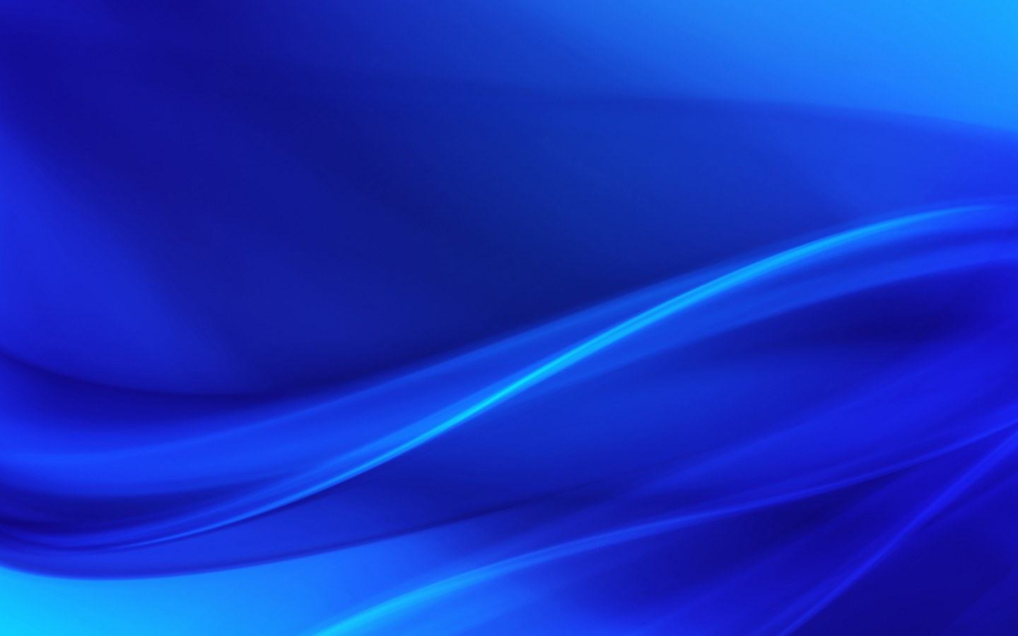 Mac Os X Dark Blue Abstract Wallpaper Wallpaper