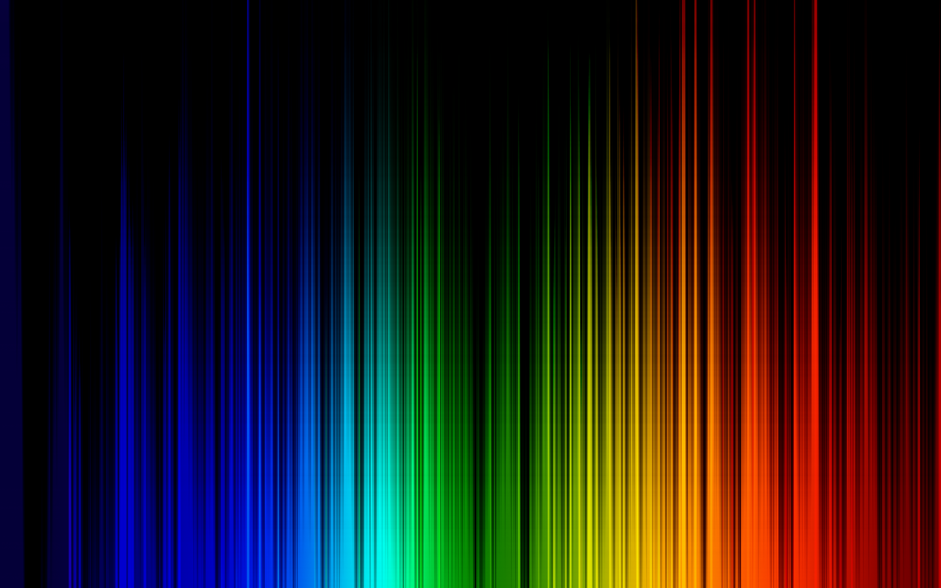 Neon Black Abstract Wallpapers Wallpaper