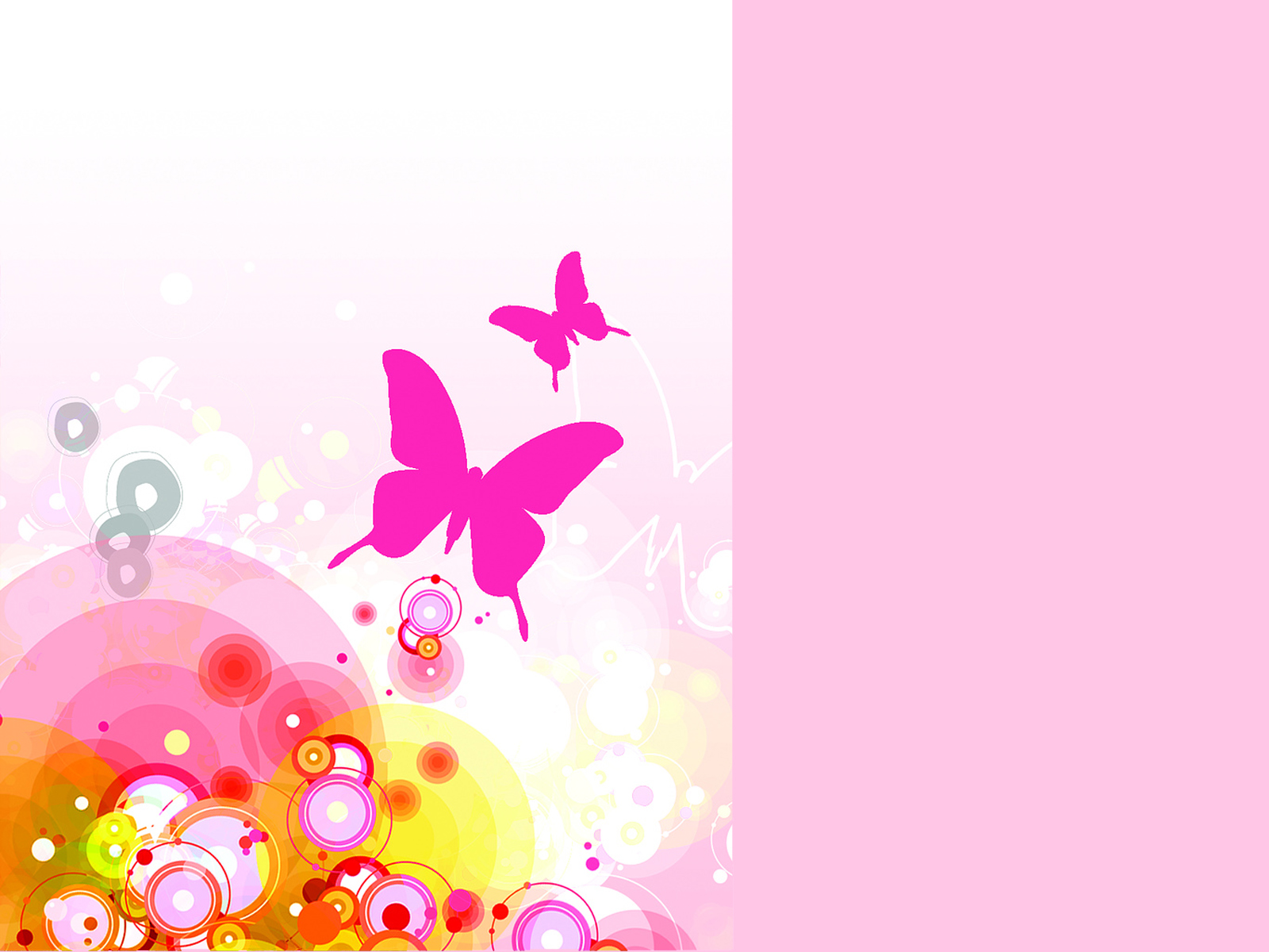Pink Abstract Wallpaper Free Wallpaper Images Wallpaper