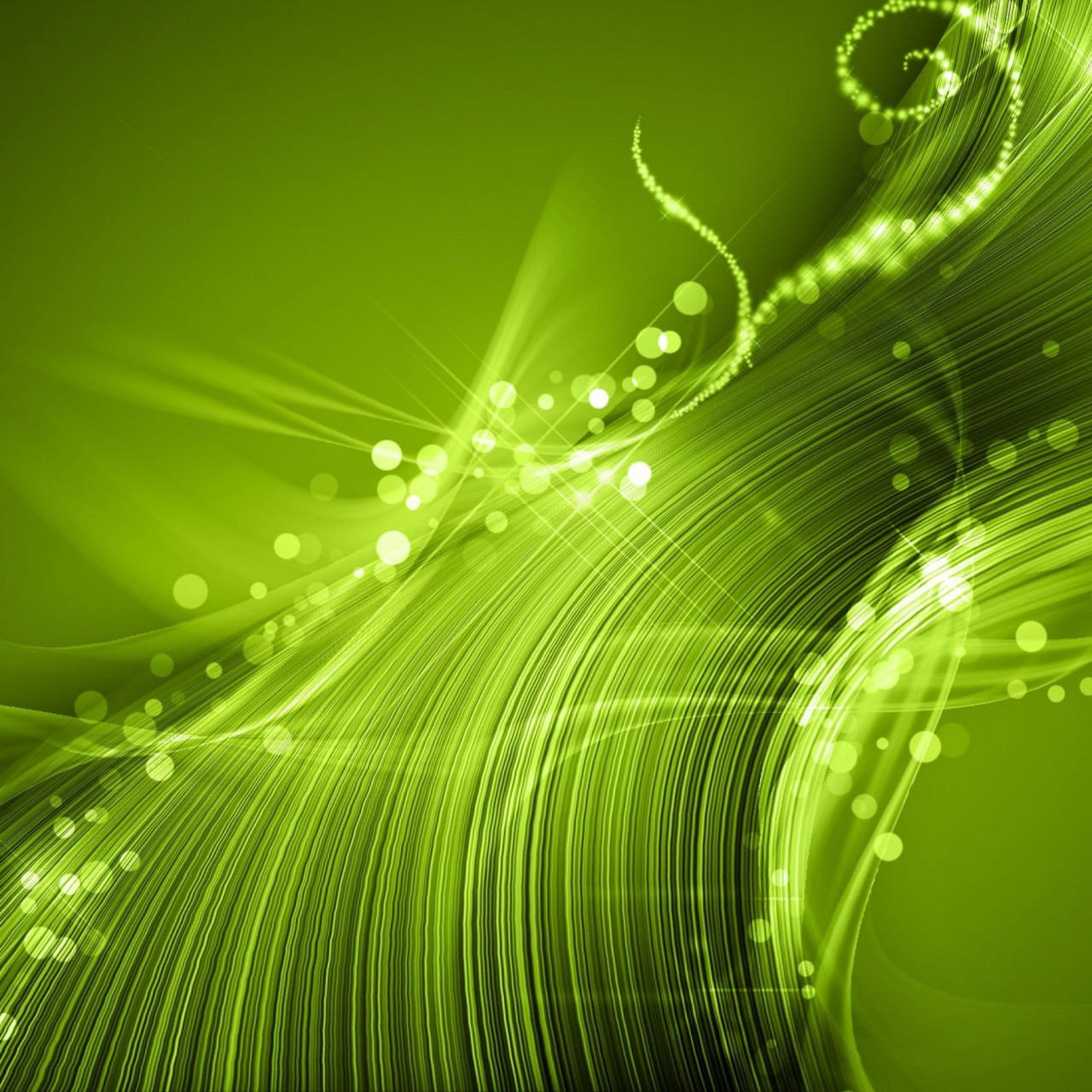 Vita Wallpapers: Ps Vita Light Green Abstract Wallpaper #9571 Hd Wallpapers