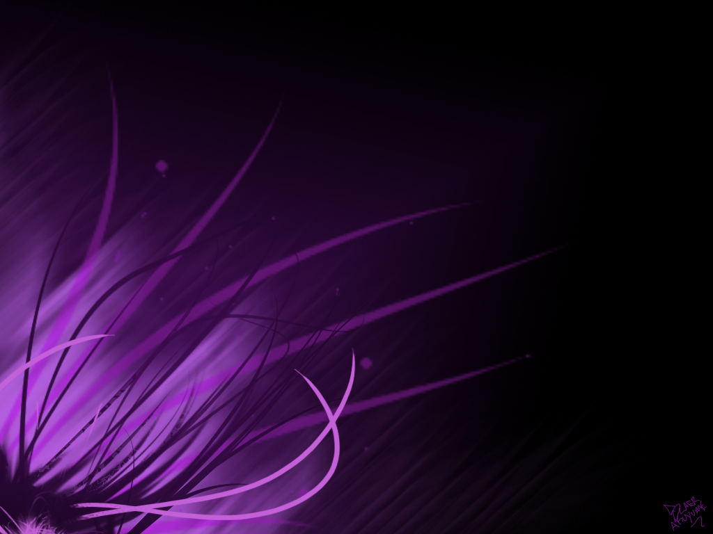 Purple Beautiful Abstract Wallpaper Desktop Wallpaper Wallpaper