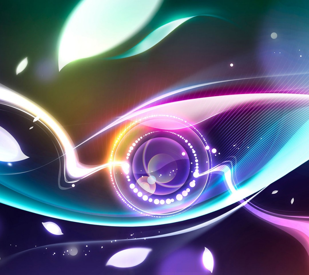 Ubuntu Digital Abstract Wallpapers Wallpaper