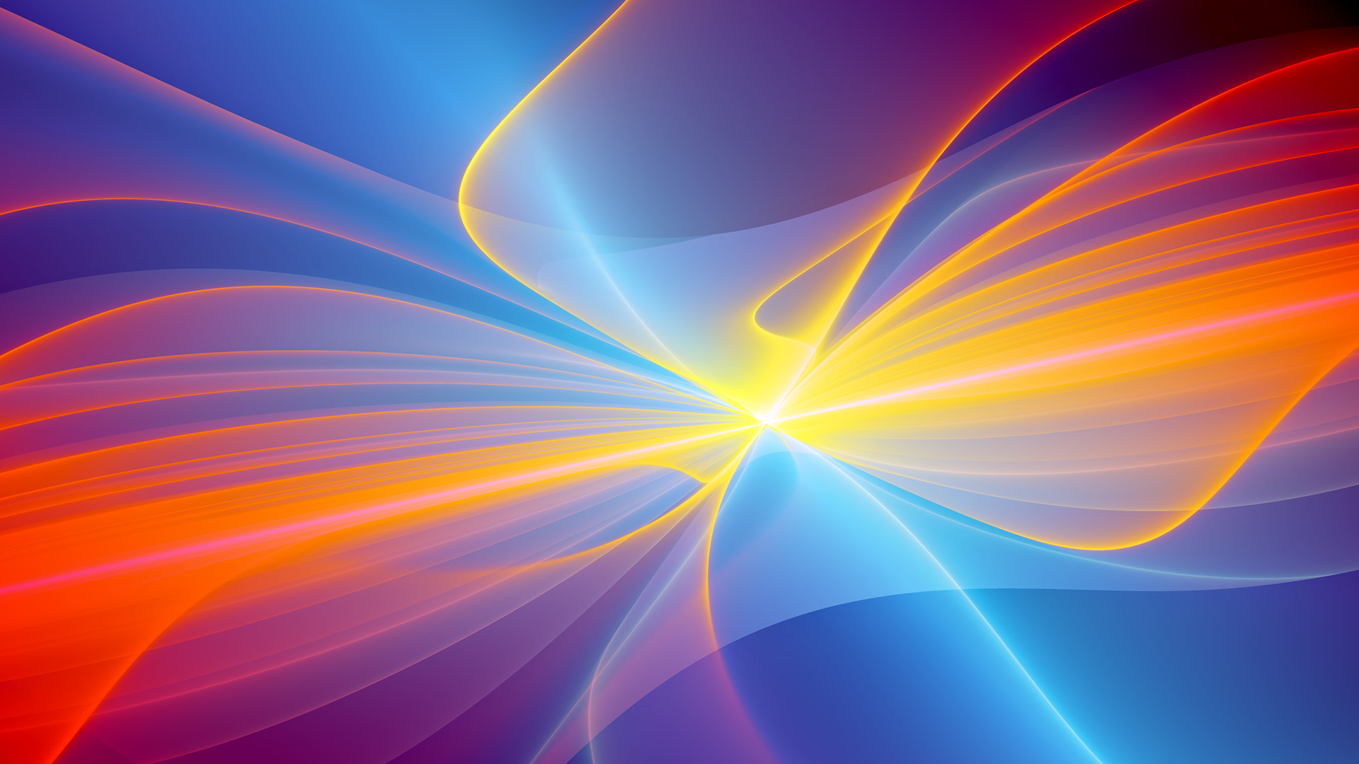 Violet 3d Abstract Wallpapers Wallpaper