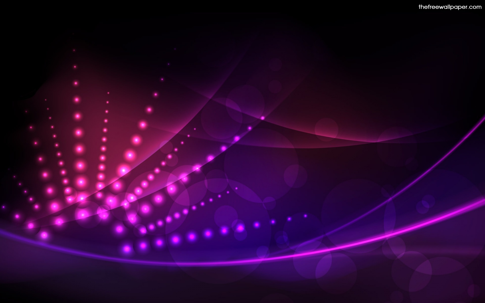 Violet Best Abstract Wallpapers Wallpaper