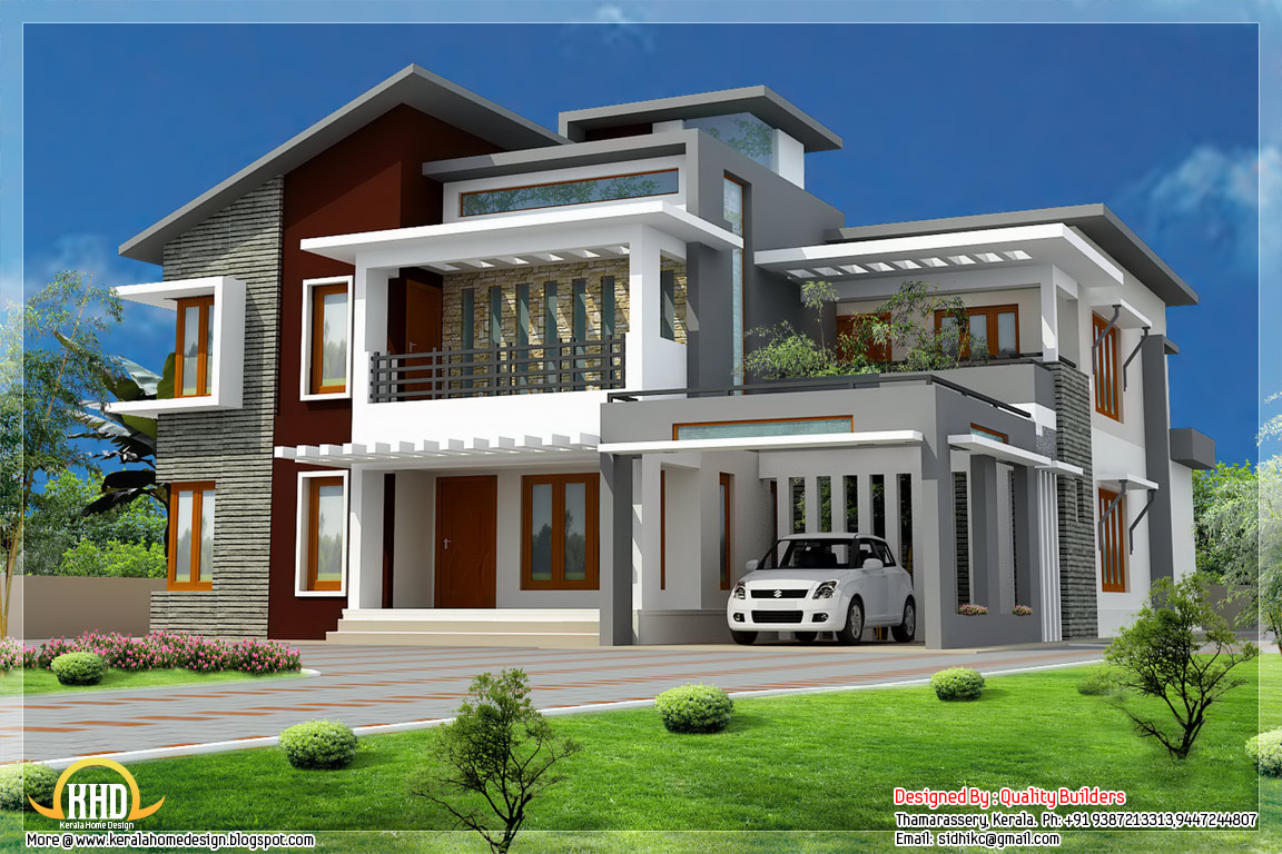 Architects Home Design Wallpaper