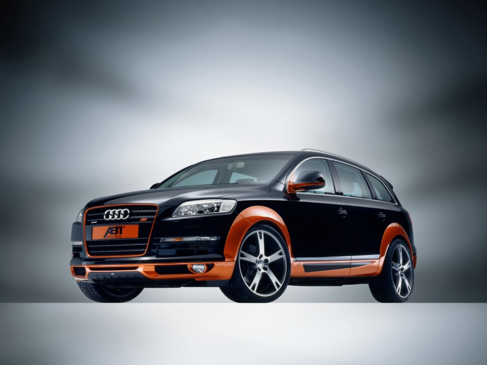 Audi Q7 1080p 1080p Wallpaper Ps3 Wallpaper