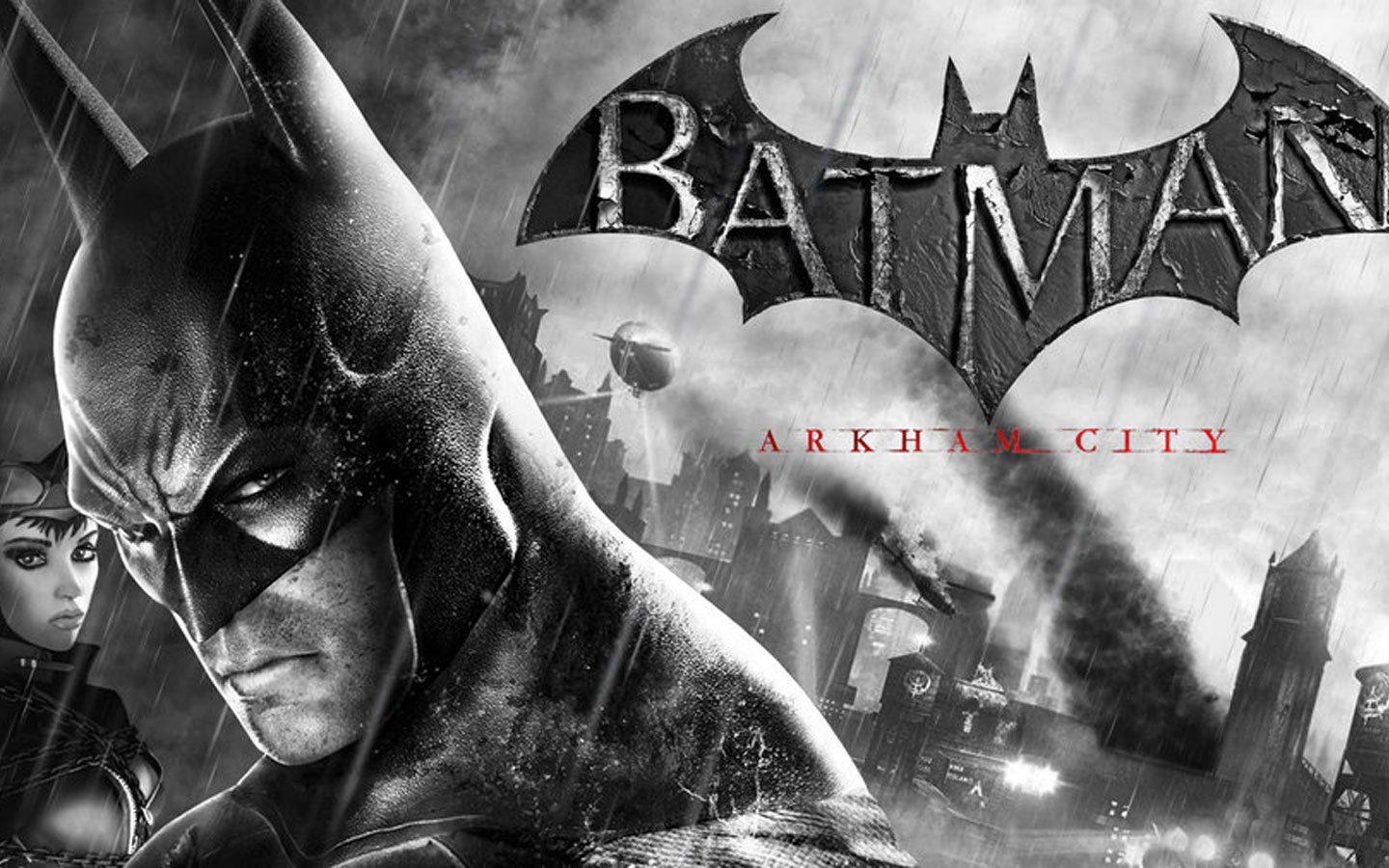 Batman Arkham City Wallpaper Hd 1080p Wallpaper