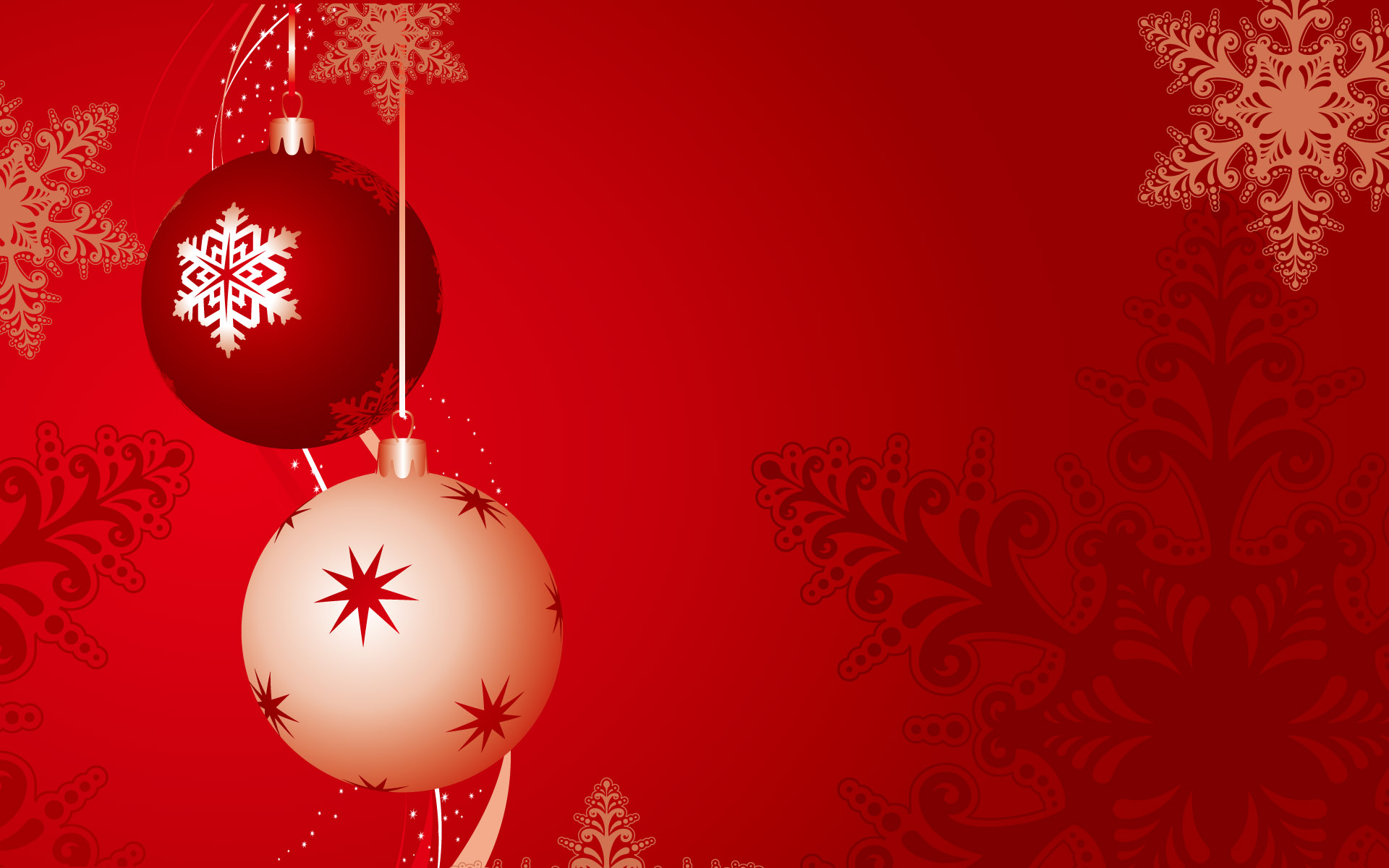 Christmas Desktop Wallpaper 1080p Wallpaper