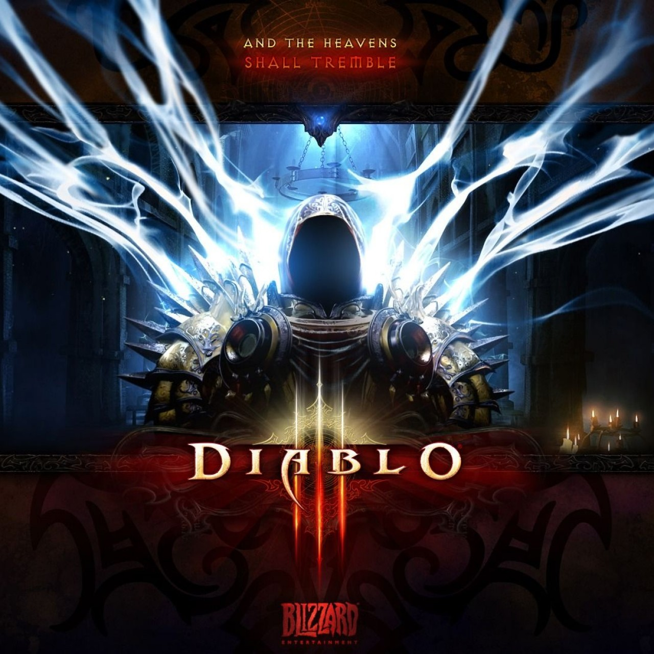 Diablo 3 Wallpaper 1920x1080: Diablo 3 Monk Battlefield 4 Wallpaper 1080p #17140 Hd