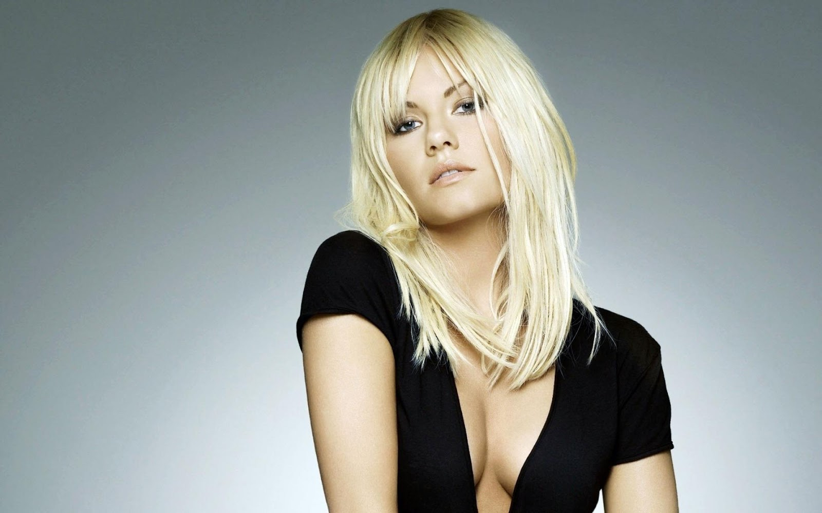 Elisha Cuthbert Free Hd Wallpaper 1080p Joker Wallpaper