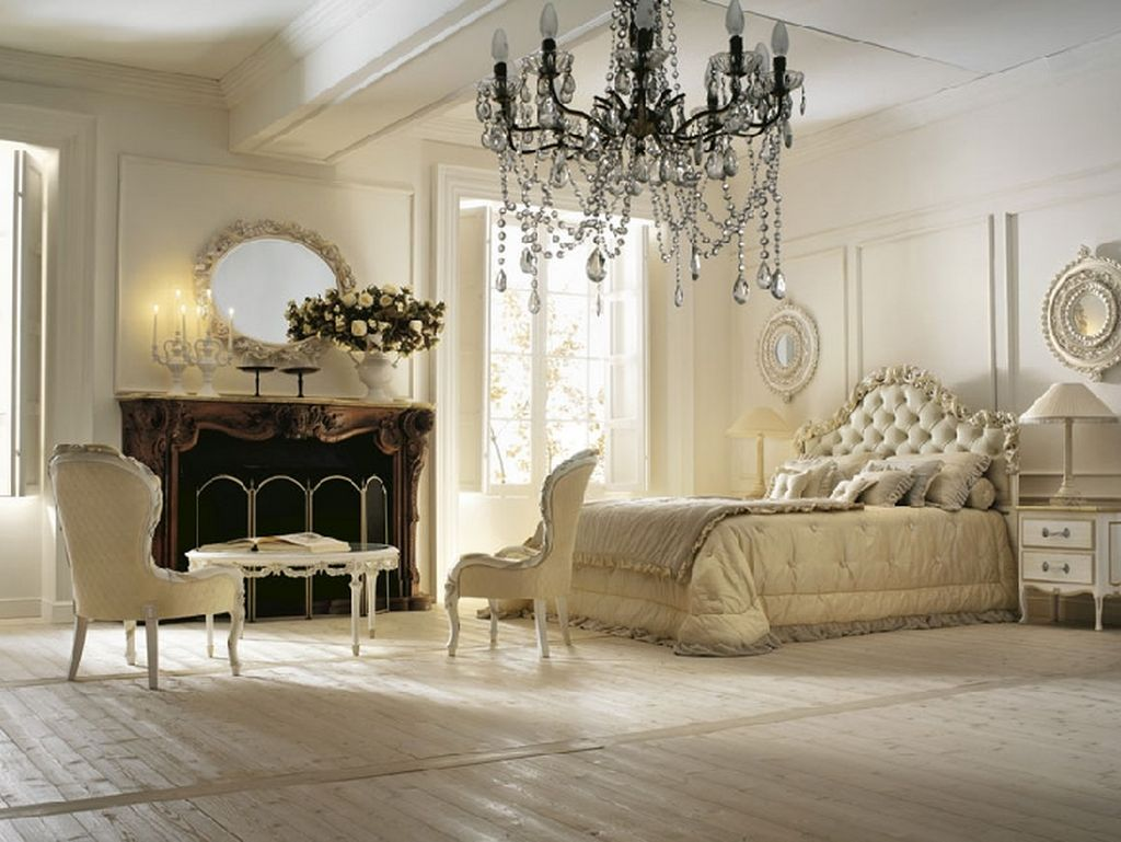 French Home Design Wallpaper