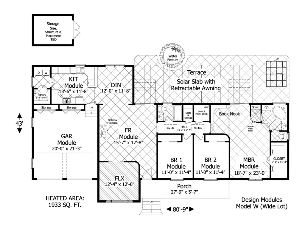 Awesome green house floor plans 18 pictures house plans for Sustainable home design plans