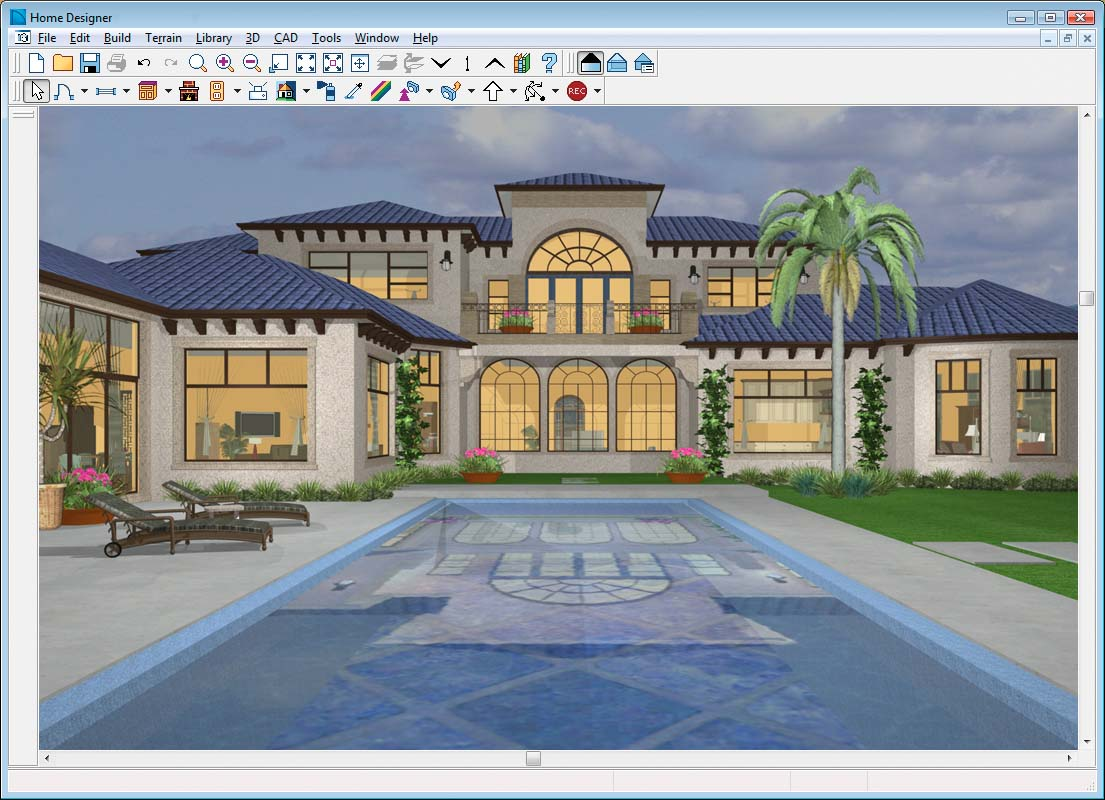 Home Designer By Chief Architect Wallpaper