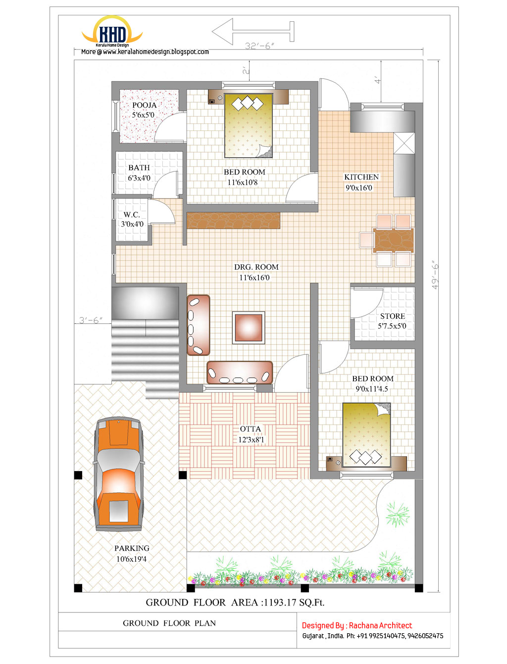 Home Designs And Floor Plans Wallpaper