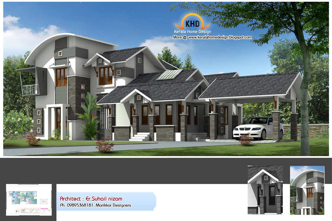 Home Designs And Plans Wallpaper