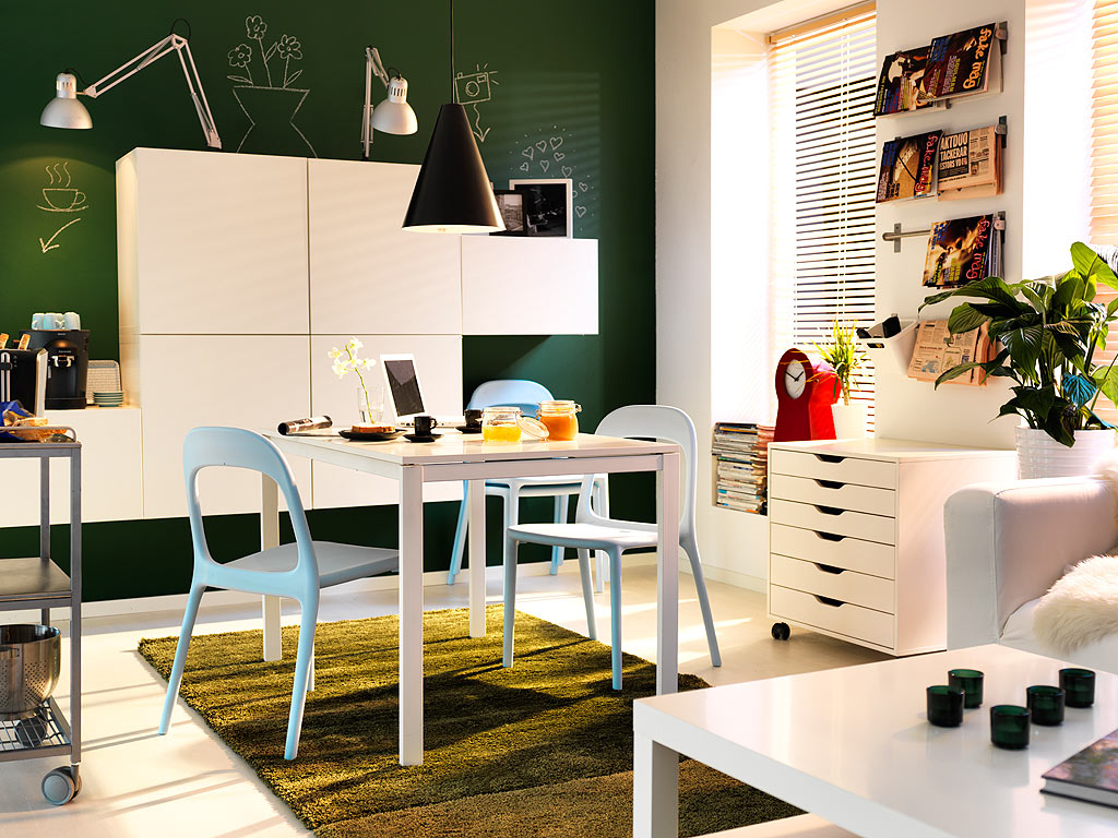 Ikea Home Design Ideas Wallpaper