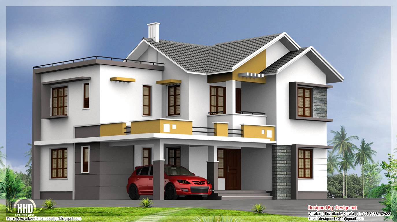 Best Exterior Paint For Houses In India Simple House Exterior