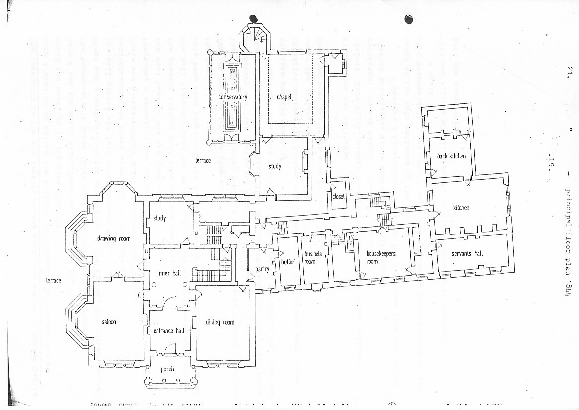 22 Amazing Medieval Castle House Plans House Plans 39601