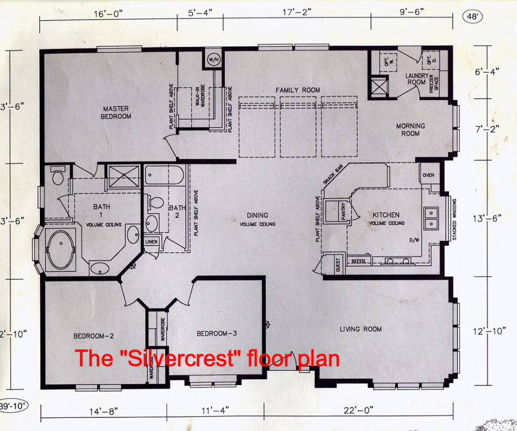 Best of 14 images most efficient home design house plans for Efficient floor plans