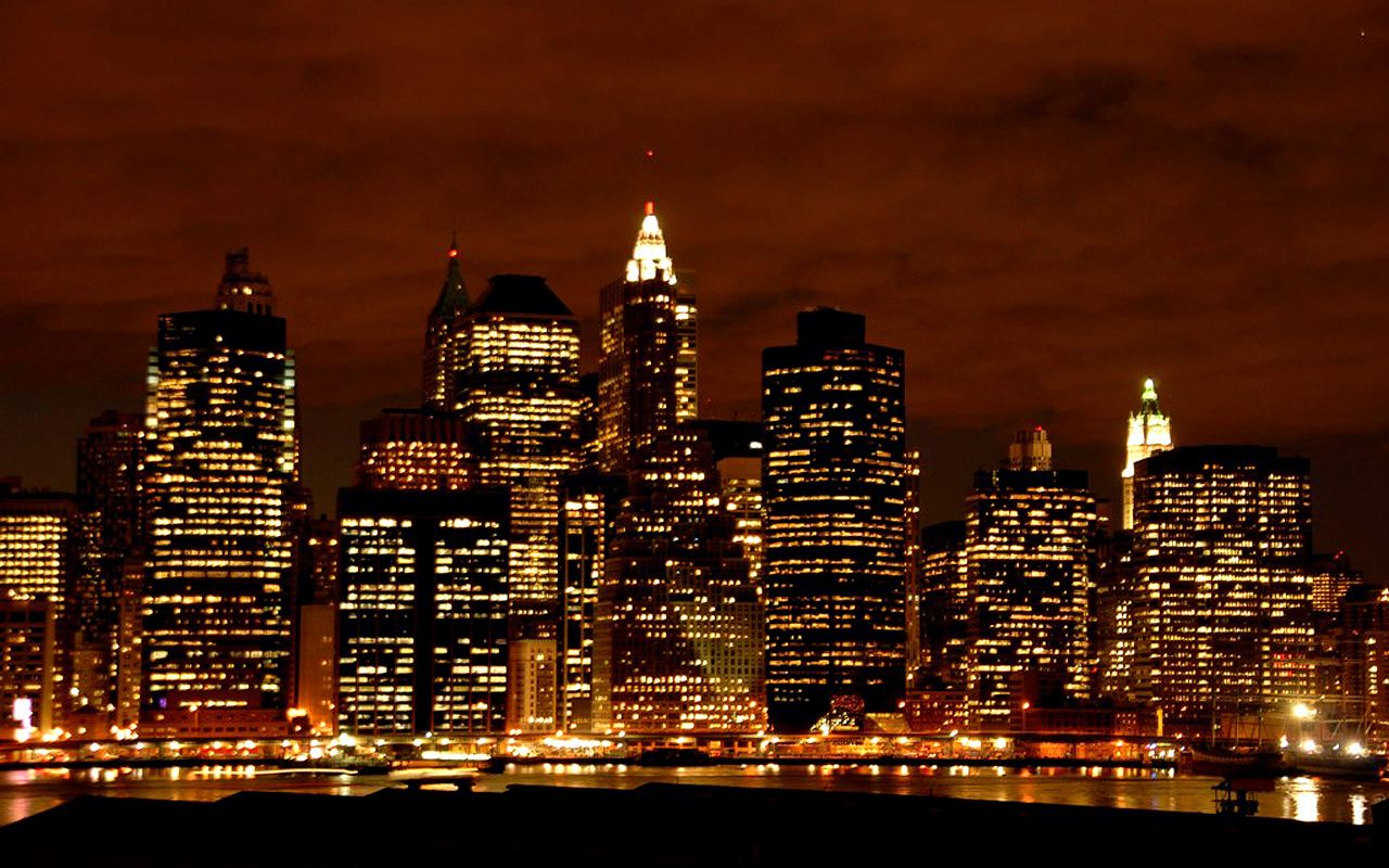 New York 1080p Desktop Wallpaper Free Wallpaper