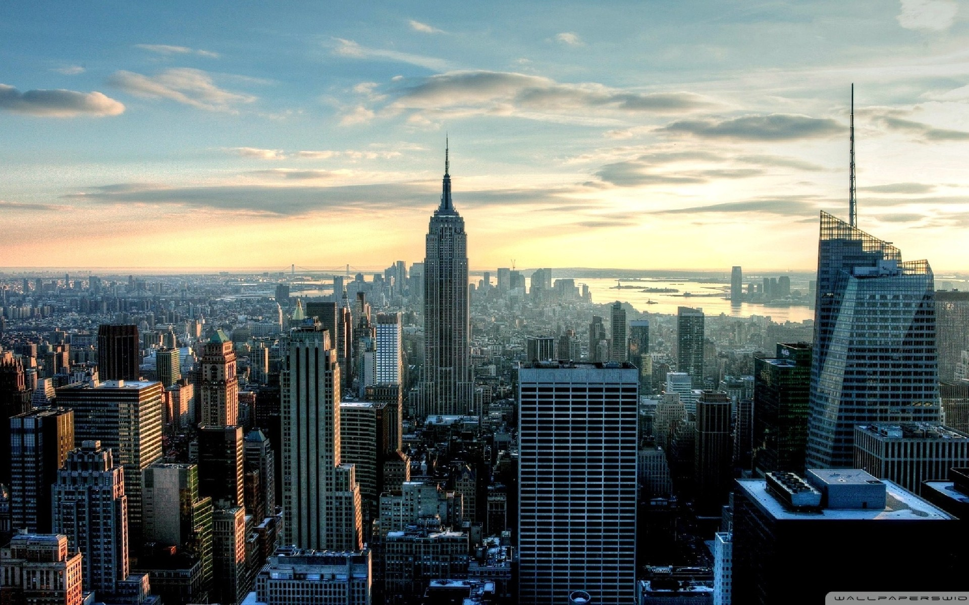 New York Free 1080p Wallpapers For Mac Wallpaper