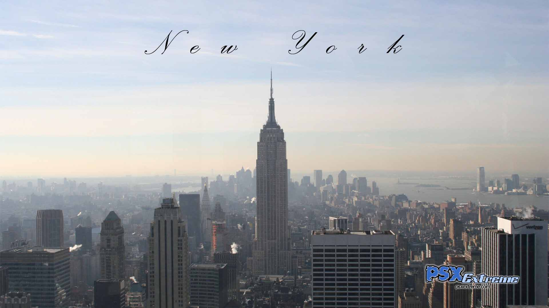 New York Full 1080p Wallpapers Wallpaper