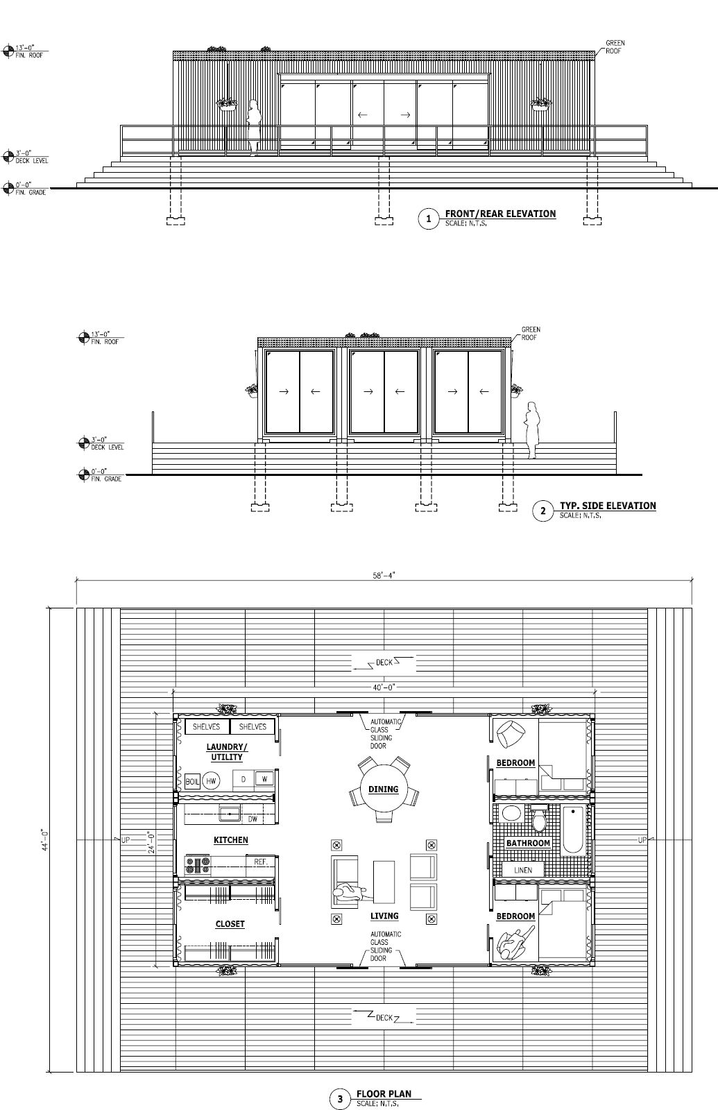 Shipping Container Home Design Plans Wallpaper