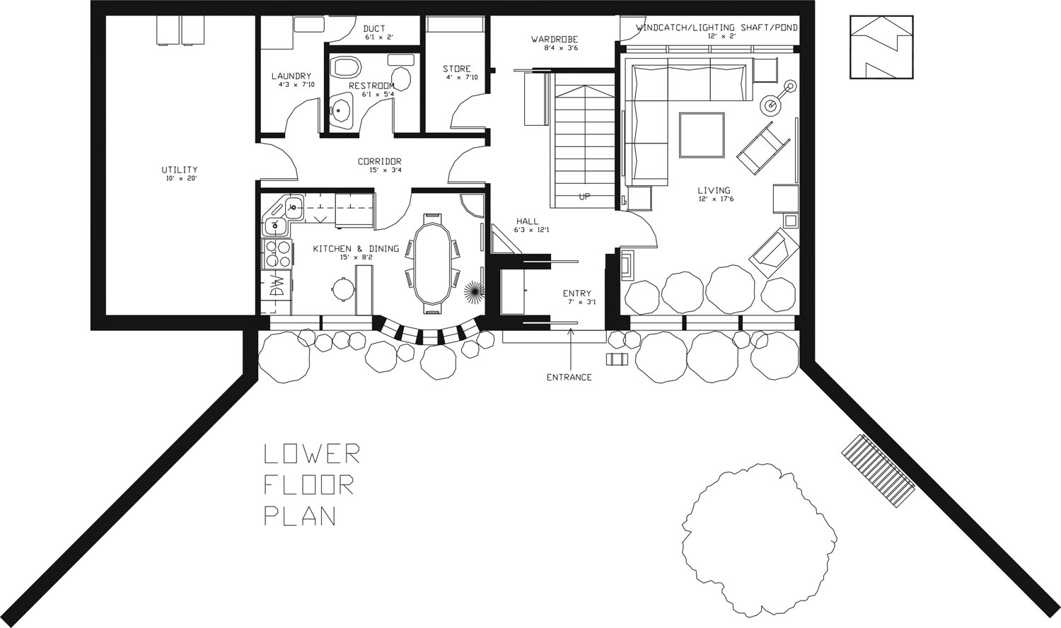 Underground home designs 18469 hd wallpapers background Underground home plans designs