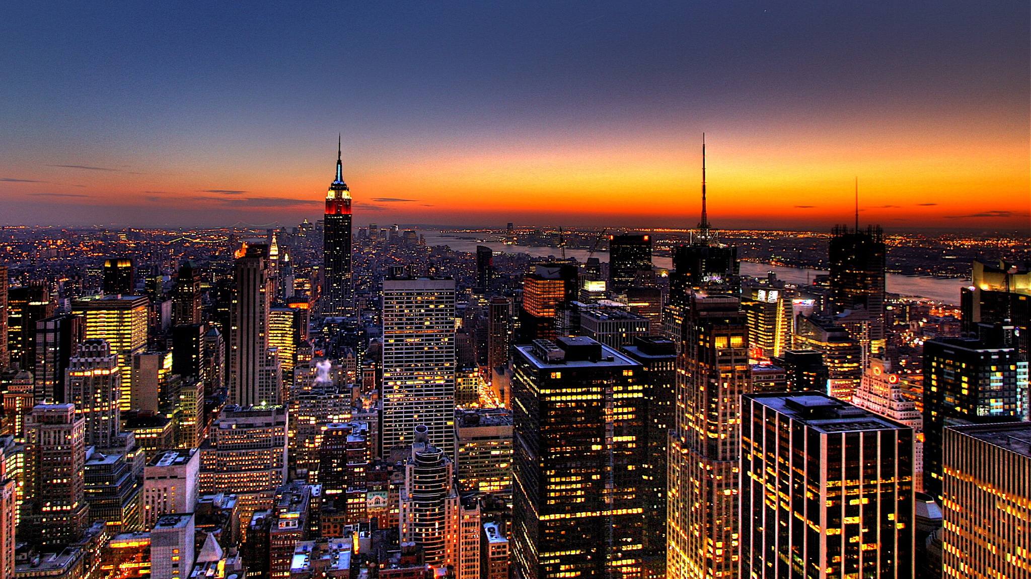 Wallpapers Full Hd 1080p New York And Company Wallpaper