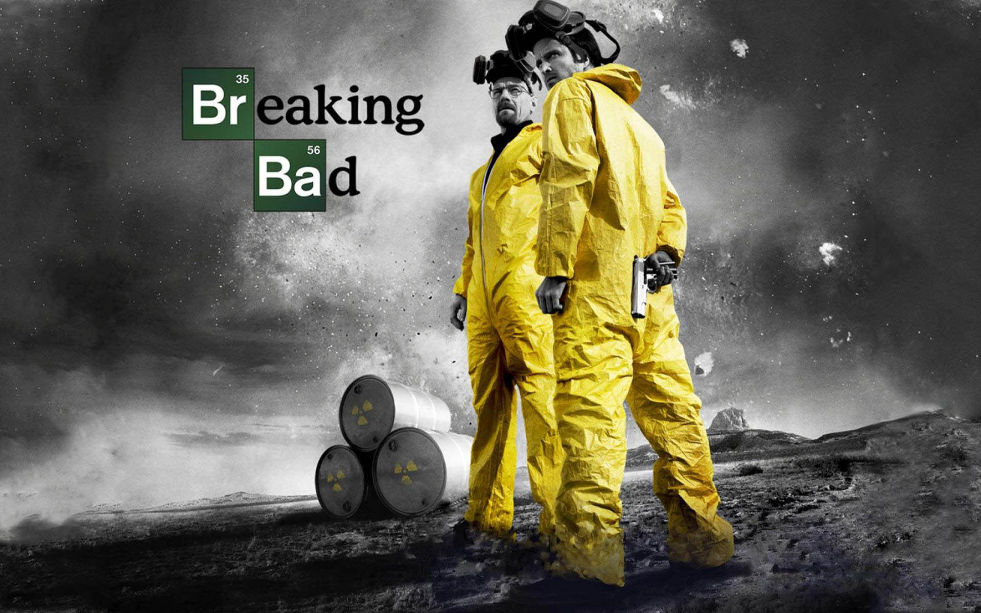 Yoda 1080p Breaking Bad Wallpaper 1920×1080 Wallpaper