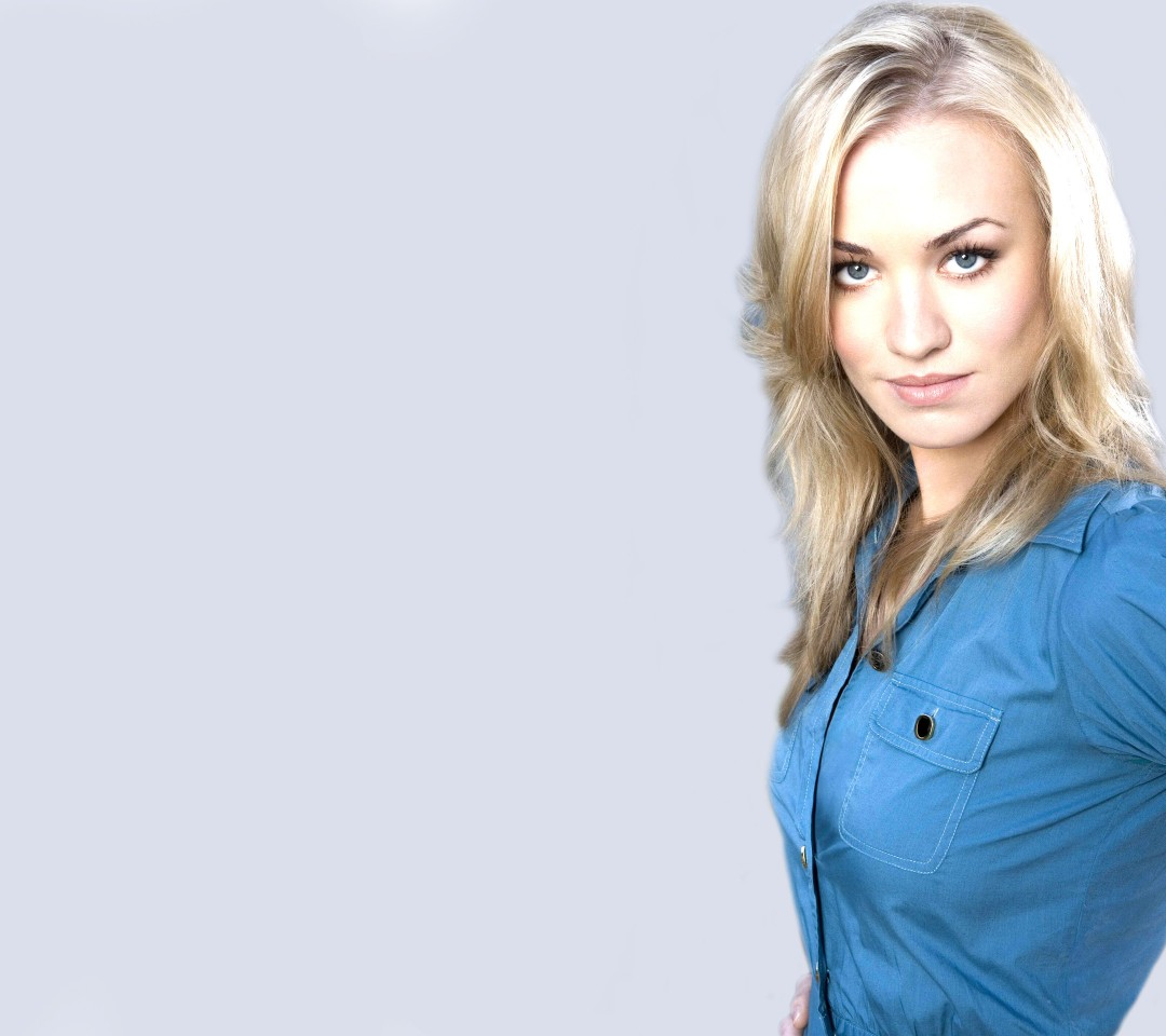 Yvonne Strahovski Anime Ps3 Wallpaper 1080p Wallpaper
