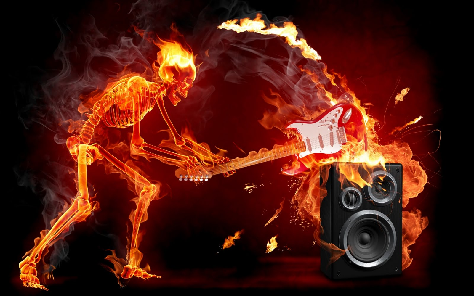 Awesome Music Backgrounds Wallpaper