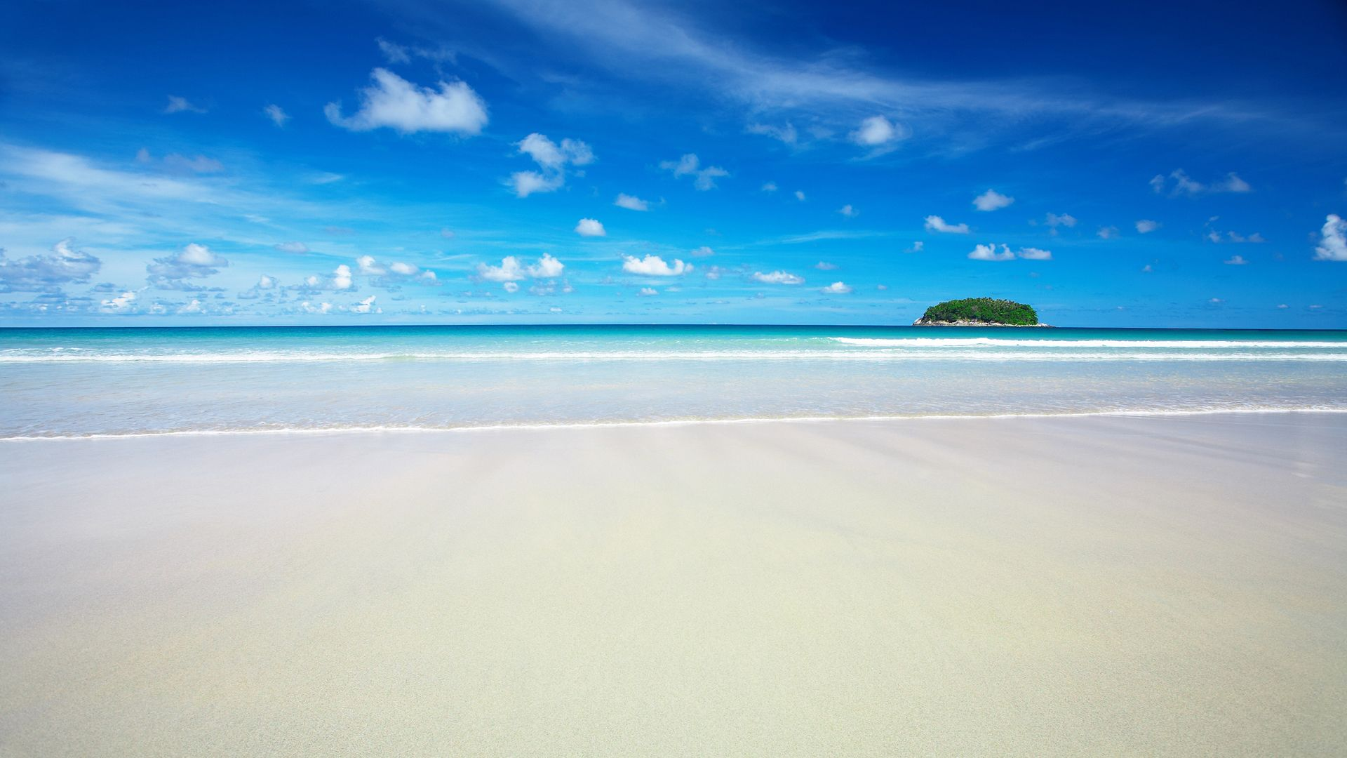 Beach Wall Papers Wallpaper