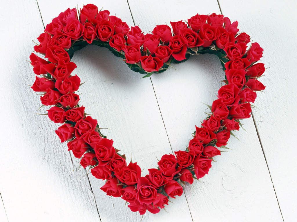 Beautiful Valentines Pictures Wallpaper