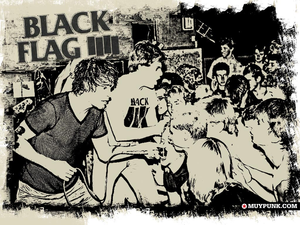 Black Flag Wallpaper Wallpaper