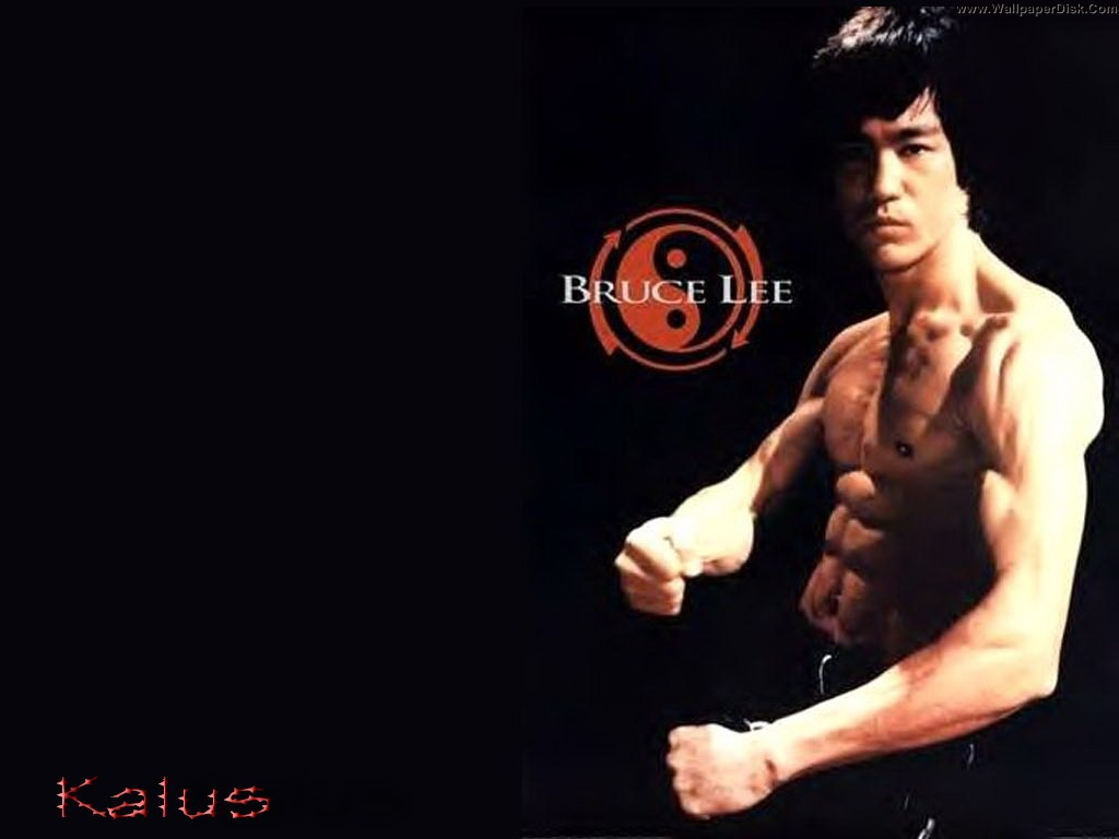 Bruce Lee Wallpapers Wallpaper