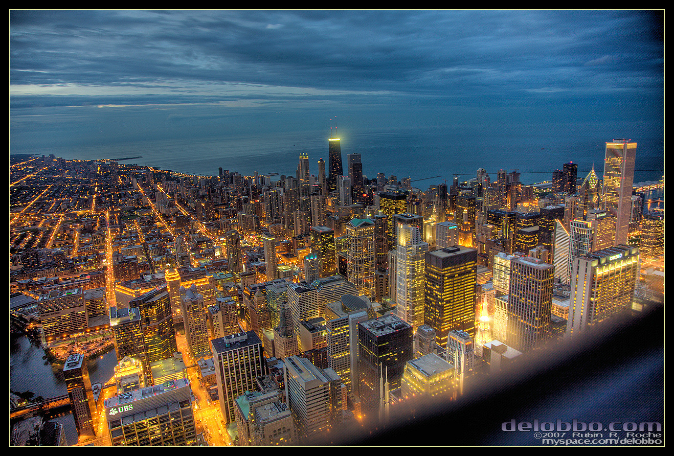 Chicago Hd Wallpaper Wallpaper