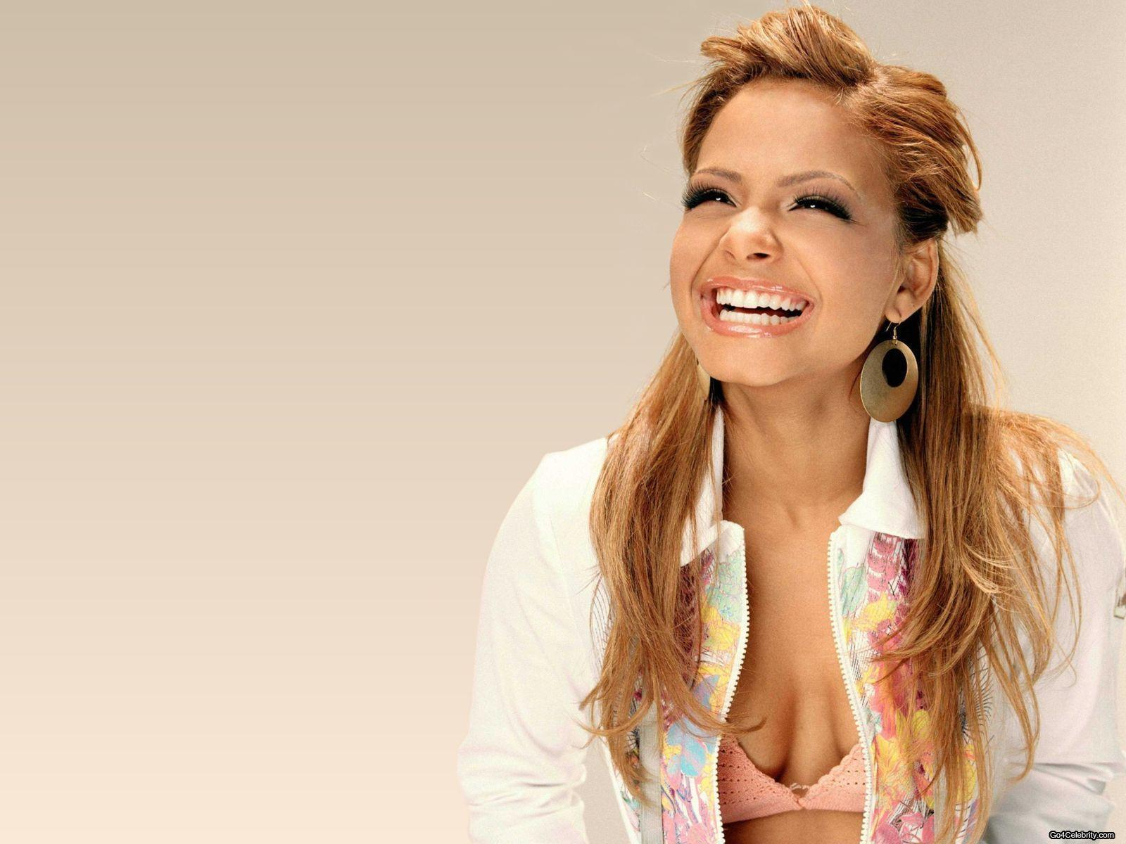 Christina Milian Wallpaper Wallpaper