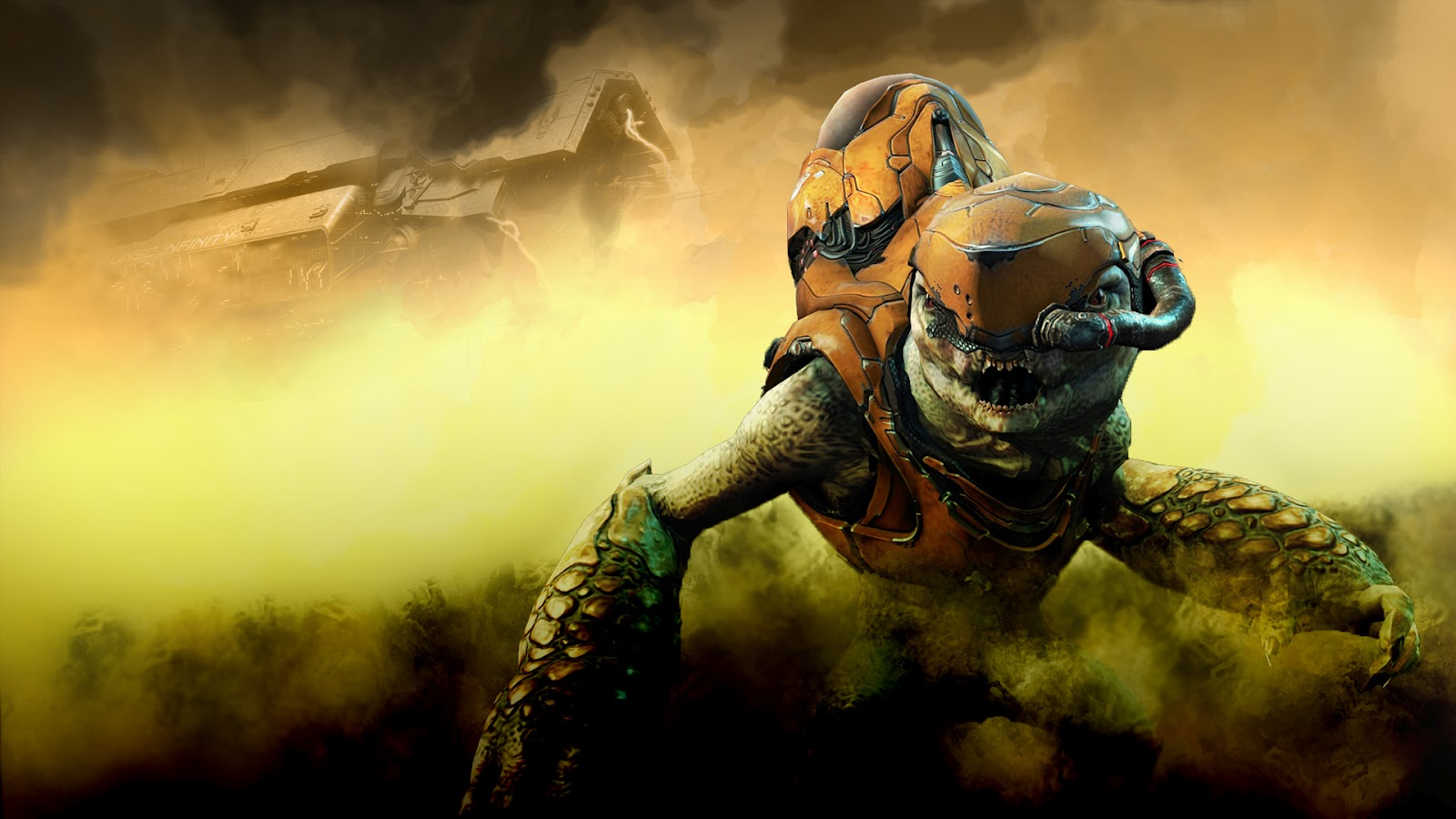 Cool Halo 4 Wallpapers Wallpaper
