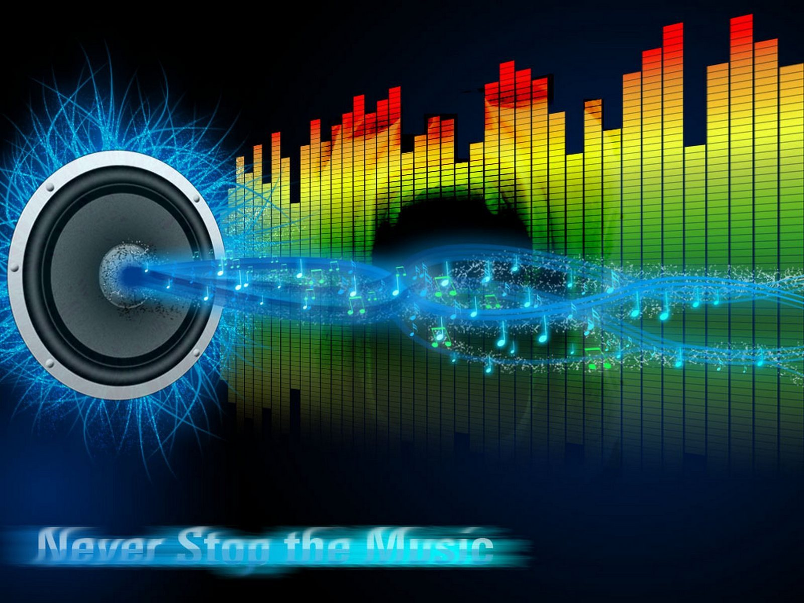 Cool Music Backgrounds Wallpaper