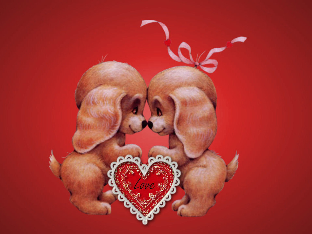 Cute Valentines Day Backgrounds Wallpaper